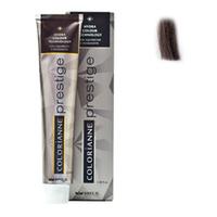 Brelil Крем-краска Colorianne Prestige 4/18 Каштановый ледяной шоколад