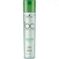 Schwarzkopf BC Bonacure Collagen Volume Boost Micellar Shampoo - Мицеллярный шампунь для волос 250 мл