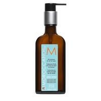 Moroccanoil Treatment for all hair types - Масло восстанавливающее для всех типов волос 125 млМасла для волос<br>Масло Moroccanoilявляется уникальным средством, в его составе аргановое масло, которое моментально впитывается волосами и создает ослепительный блеск и идеальную шелковистость волос всех типов.Специально предназначенное для восстановления и кондиционирования волос, это средство укрепляет волосы, облегчает расчесывание и делает волосы более послушными, таким образом сокращая время, необходимое для сушки и укладки. Небольшое количество Moroccanoil моментально восстанавливает, оздоравливает и освежает волосы.После первого же применения волосы приобретают заметно более блестящий и здоровый вид. При длительном применении состояние волос продолжает улучшаться, волосы перестают сечься и становятся менее хрупкими и ломкими.<br>