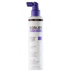 Bosley Volumizing & Thickening Nourishing Leave-In - Питательное несмываемое средство для объема и густоты волос 200 мл