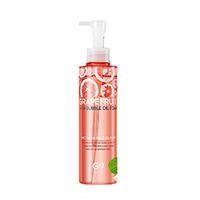 Berrisom G9 Skin Grapefruit Vita Bubble Oil Foam - Пенка для умывания с экстрактом грейпрфрута 210 г