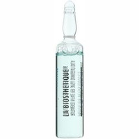 La Biosthetique Methode Regenerante Ergines Plus Vital - Сыворотка питательная для укрепления волос 50*10 мл