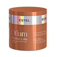 Estel Рrofessional Otium Color Life - Маска-коктейль для окрашенных волос 300 мл