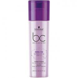 Schwarzkopf BC Bonacure Keratin Smooth Perfect Conditioner - Кондиционер для волос 200 мл