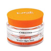 Christina Forever Young Eye Smooth Mask - Маска для сглаживания морщин в области глаз 50 мл