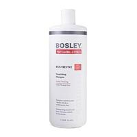 Bosley Воs Revive (step 1) Nourishing Shampoo Visibly Thinning Color-Treated Hair - Шампунь питательный для истонченных окрашенных волос 1000 мл