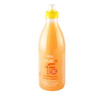Dikson One's Shampoo Fortificante - Укрепляющий шампунь c протеинами риса для нормальных волос  1000 мл