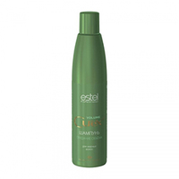 Estel Рrofessional Curex Volume - Шампунь для придания объема для жирных волос 300 мл