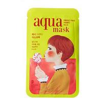 Fascy Tina Aqua Mask Frile - Маска для лица тканевая 26 г