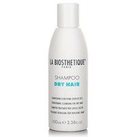 La Biosthetique Limited Edition Shampoo Dry Hair - Мягко очищающий шампунь для сухих волос 100 мл
