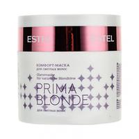Estel Рrofessional Otium Prima Blond - Комфорт маска для светлых волос 300 мл