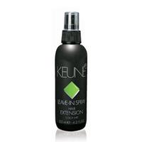 Keune Hair Extension Leave-In Spray - Спрей для нарощенных волос 125 мл