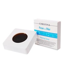 Christina Rose de Mer Soap Peel - Мыльный пилинг «Роз де Мер» 55 гр