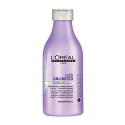 L'Oreal Professionnel Liss Unlimited Shampoo - Разглаживающий шампунь 250 мл
