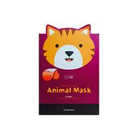 Berrisom Animal Mask Series - Маска тканевая с морским коллагеном 25 мл