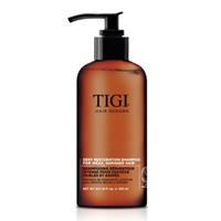 TIGI Hair Reborn Deep Restoration Shampoo - Шампунь глубокого восстановления для ослабленных и поврежденных волос 250 мл