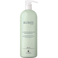 Alterna Bamboo Luminous Shine Shampoo - Шампунь для сияния и блеска волос 1000 мл