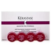 Kerastase Fusio-Dose Booster Polyphenols - Средство для защиты окрашенных волос 15*0,4 мл