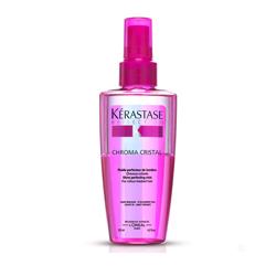 Kerastase Reflection Fluide Chroma Cristal - Флюид для ультра блеска окрашенных волос 125 мл