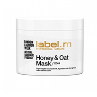 Label.M Condition Honey & Oat Mask - Маска мёд и овёс 750 мл