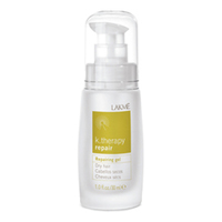 Lakme K.Therapy Repair Repairing Gel Dry Hair - Гель восстанавливающий для сухих волос 30 млСредства для ухода за волосами<br><br>