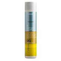 Lakme Teknia Deep care shampoo - шампунь восстанавливающий, для сухих или поврежденных волос 300 млСредства для ухода за волосами<br><br>