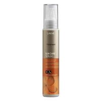 Lakme Teknia Sun Care serum - Сыворотка для восстановления поврежденных солнцем кончиков волос 100 млСредства для ухода за волосами<br><br>