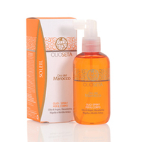 Barex Olioseta Oro Del Marocco Sun Oil Body Spray – Масло-спрей для тела 200 мл