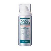 Lebel Cool Orange Fresh Shower - Освежитель для волос и кожи головы «Холодный Апельсин» 75 млОсвежитель для волос<br>Освежитель для волос и кожи головы «Холодный Апельсин» Lebel Cool Orange:Питает кожу головы и волосы минералами и витаминами.Освежает.Стимулирует рост волос.Обладает противовоспалительным действием.Защищает кожу головы от УФ-воздействия и перегрева.Состав: термальная вода, масла апельсина, жожоба и мяты перечной, экстракты корней бамбука и зелёного чая, вытяжка лакричника (корень солодки).Способ применения: (наносить на сухую или влажную кожу) Разделить волосы на 5–8 проборов, на кожу головы каждого пробора нанести термальный спрей массирующими движениями. Не смывать. Подходит для ежедневного применения.Объём: 75 мл<br>