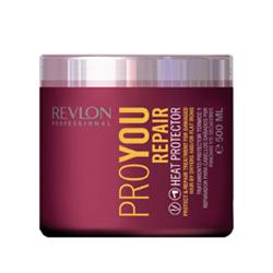 Revlon Professional Pro You Repair Heat Protector Treatment - Маска термозащитная/восстанавливающая 500 мл