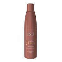 Estel Рrofessional Curex Color Save - Шампунь поддержание цвета для окрашенных волос 300 мл