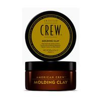 American Crew Classic Molding Clay - Формирующая глина для укладки волос 85 мл