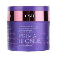 Estel Рrofessional Otium Prima Blond - Серебристая маска для светлых волос 300 мл