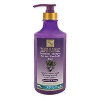 Health & Beauty Shampoo For Anti Dandruff Hair - Шампунь для волос от перхоти 780 мл