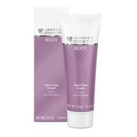 Janssen Opus Gratia Body Hand Care Cream - Увлажняющий восстанавливающий крем для рук 75 мл