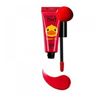 Berrisom G9 Skin Color Tok Tint Cherry Tok - Тинт для губ 01 5 мл