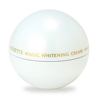 Lioele Rizette Magic Whitening Cream - Крем осветляющий магический 50 г