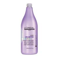 L'Oreal Professionnel Liss Unlimited Shampoo/Лисс Анлимитид - Разглаживающий шампунь 1500 мл