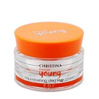 Christina Forever Young Rejuvenating Day Eye Cream SPF15 - Омолаживающий дневной крем для зоны глаз SPF15 30 мл