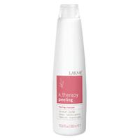 Lakme K.Therapy Peeling Shampoo dandruff oily hair - Шампунь против перхоти для жирных волос 300 млСредства для ухода за волосами<br><br>