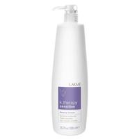 Lakme K.Therapy Sensitive Relaxing shampoo sensitive hair&amp;calp - шампунь успокаивающий для чувствительной кожи головы и волос 1000 млСредства для ухода за волосами<br><br>
