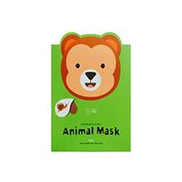 Berrisom Animal Mask Series - Маска тканевая с муцином улитки 25 мл