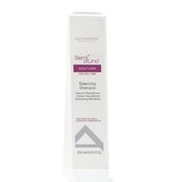 Alfaparf Semi Di Lino Scalp Balancing Shampoo - Балансирующий шампунь 250 мл