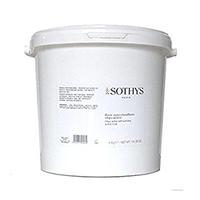 Sothys Self-Warming Mud - Саморазогревающаяся грязь для тела 4 кг