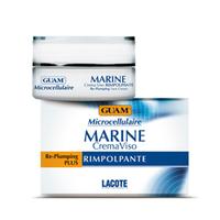 Guam Microcellulaire - Крем для лица против морщин укрепляющий 50 мл