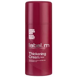 Label.M Create Thickening Cream - Крем для объема 100 мл