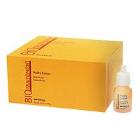 Brelil Bio Traitement Beauty Hydra Lotion - Увлажняющий лосьон с эффектом термозащиты 12 ампул*10 мл