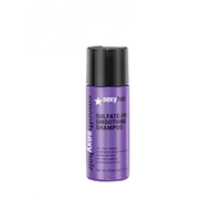 Sexy Hair Smooth Sulfate-Free Smoothing Shampoo - Шампунь разглаживающий без сульфатов 50 мл