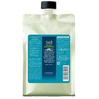 Lebel Theo Ice Mint Scalp Shampoo - Шампунь для мужчин с ледниковой водой 1000 мл