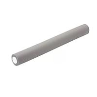 Harizma Professional h10983-28 - Бигуди-бумеранги 28х240 мм серые (10 шт)